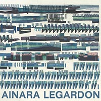 Ainara LeGardon cover