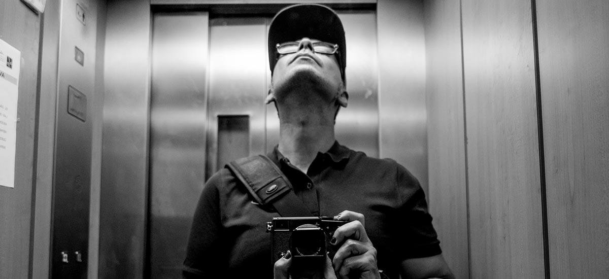 Alfredo Arias, fotógrafo