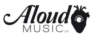 Aloud Music logo