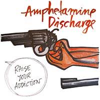 Amphetamine Discharge