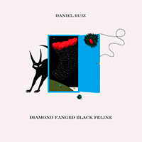 Daniel Ruiz, Diamond Fanged Black Feline