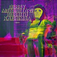Derby Motoreta Burritio Kachimba