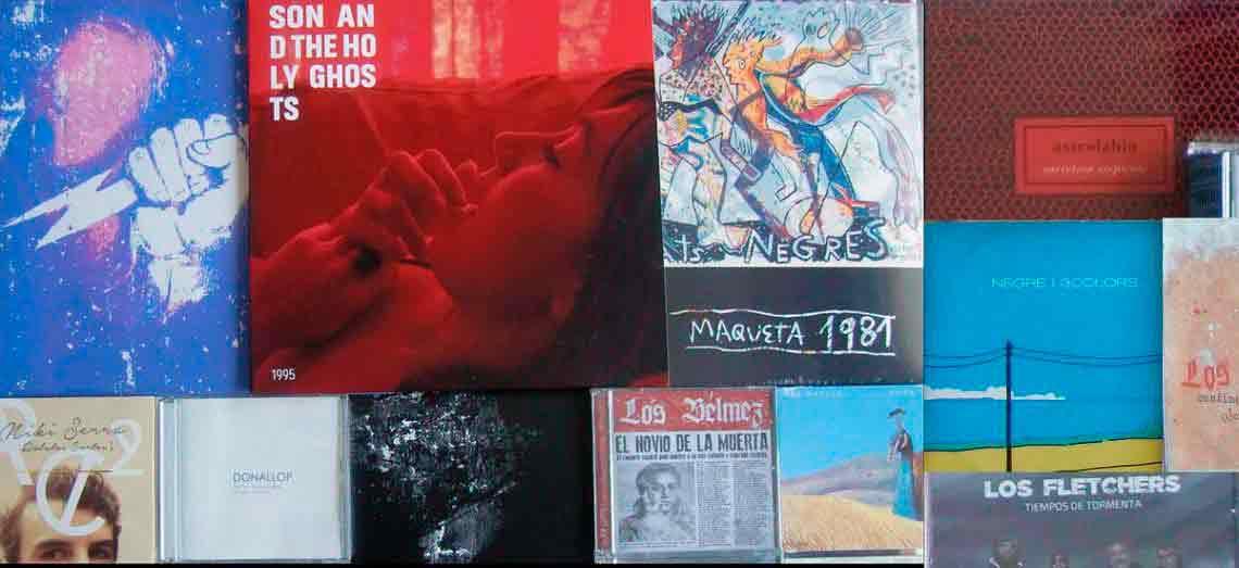 #92 Espora Records, con Pinxo