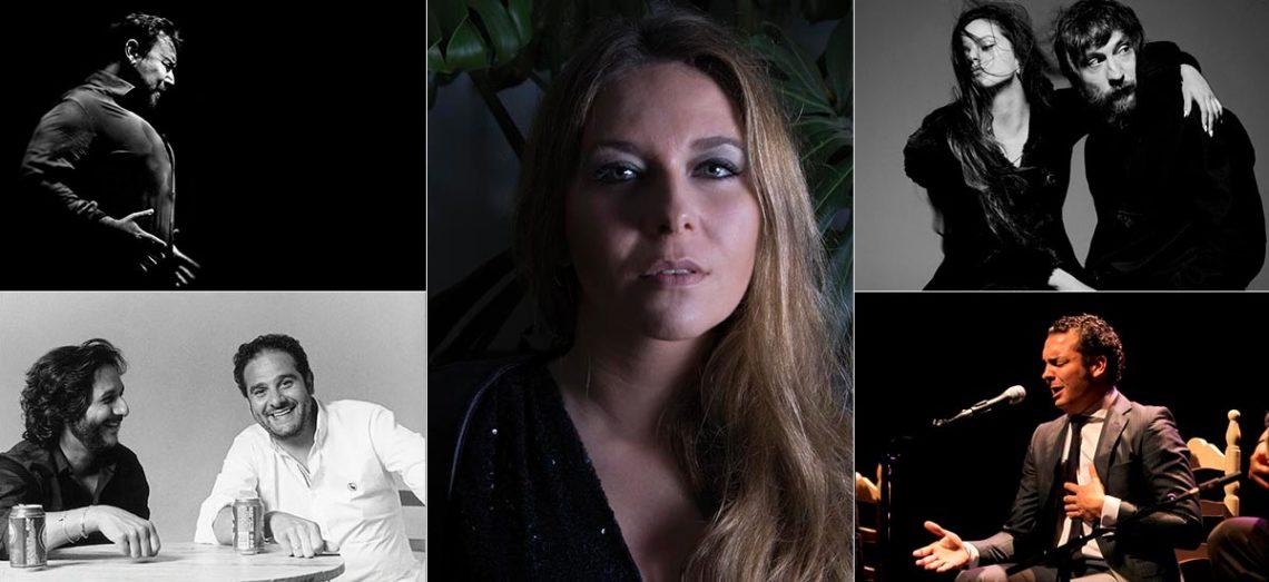 #88 Flamenco indie, por Pablo Vinuesa