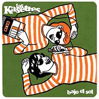 Las Kasettes portada bajo el sol