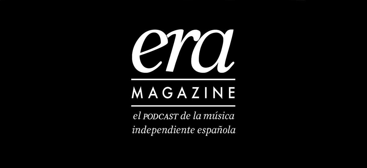 Logo ERA Magazine