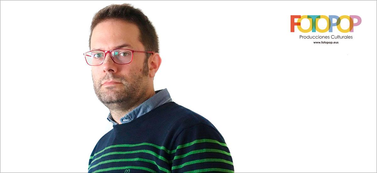 Luis Benito - Fotopop Producciones