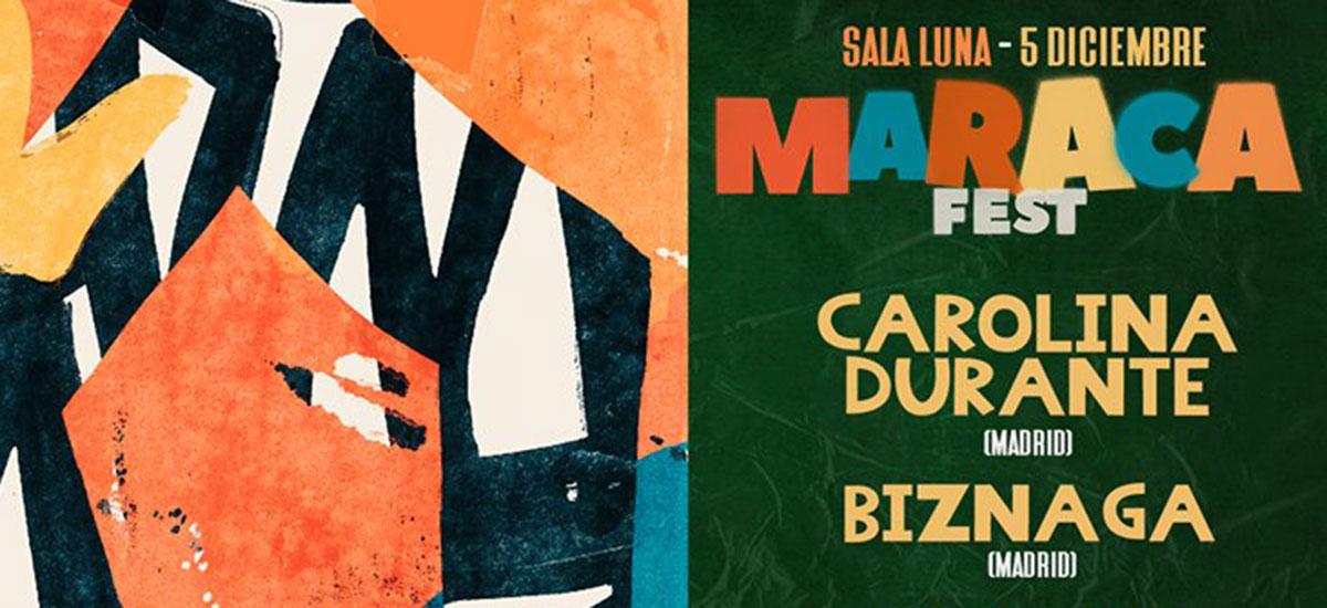Maraca Fest