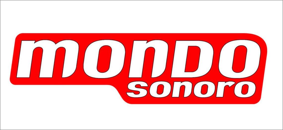 #12 MondoSonoro, con Sergio Marqués