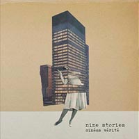 Nine Stories cover