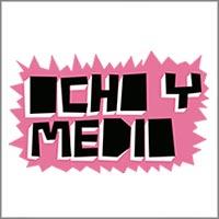 Ochoymedio Club logo