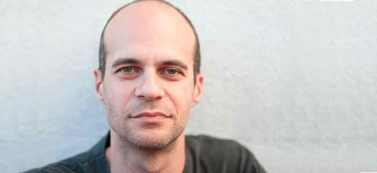 Óscar Sanmartín