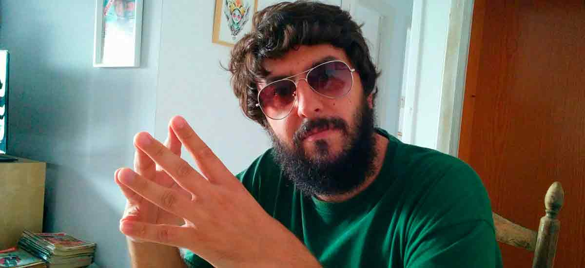 Pablo Vinuesa