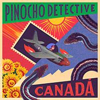 Pinocho Detective