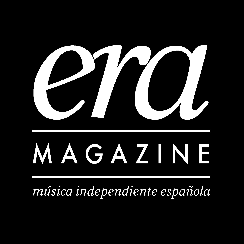 Logo de ERA Magazine
