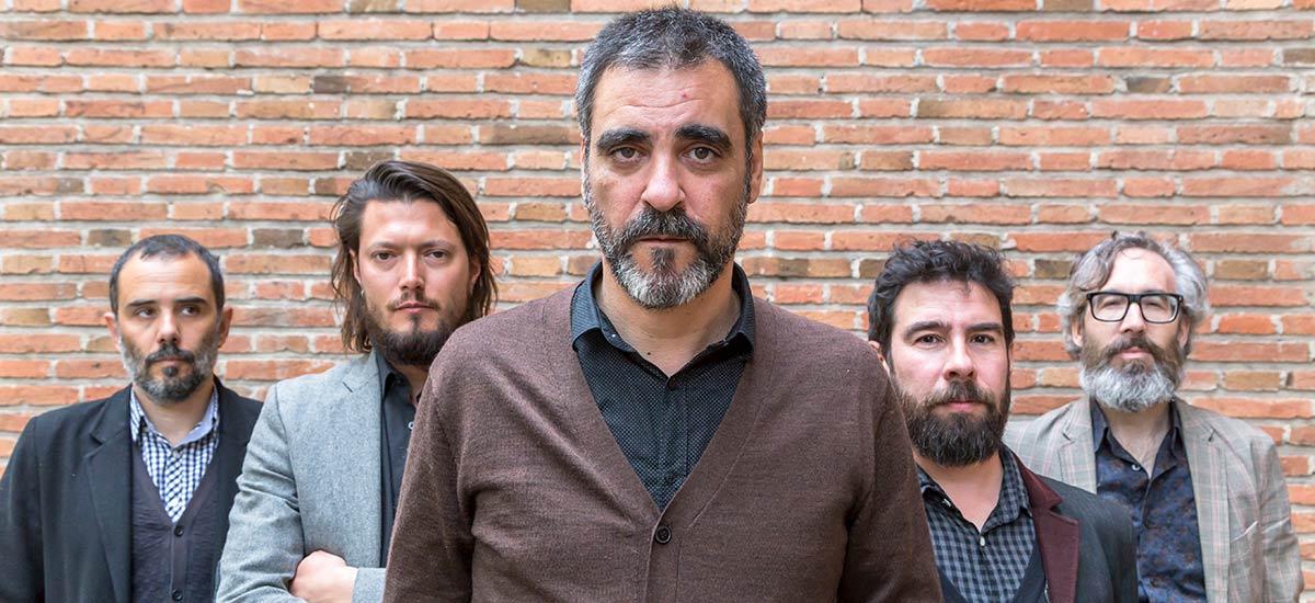 Santi Campos & Los Herederos