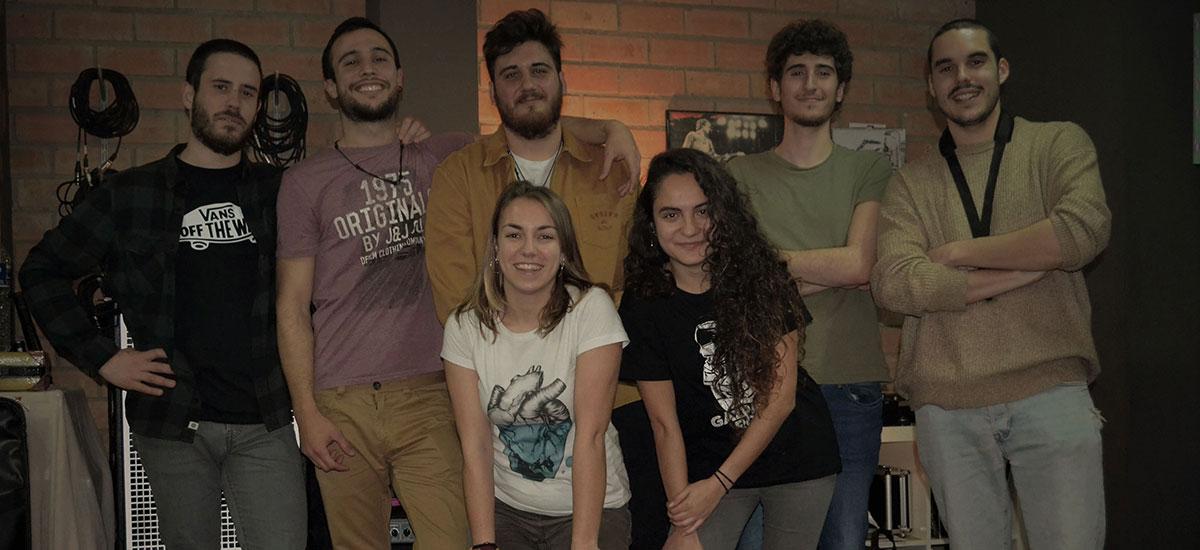 Sommer Band