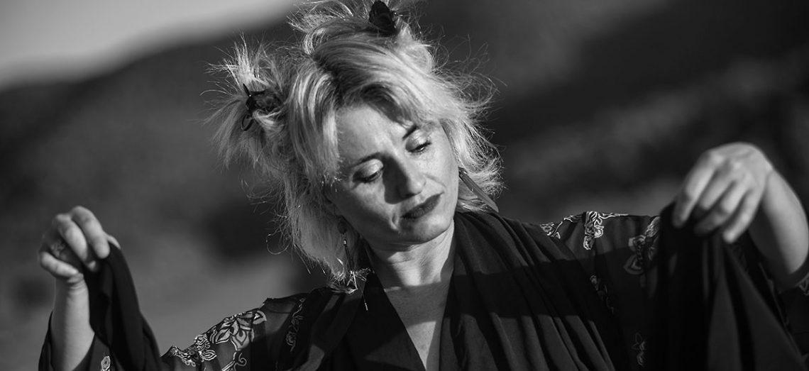 Sonia Linares, by Pere Amaldo